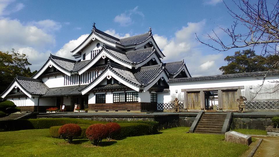 宮崎県・「都城」の名前の由来は?