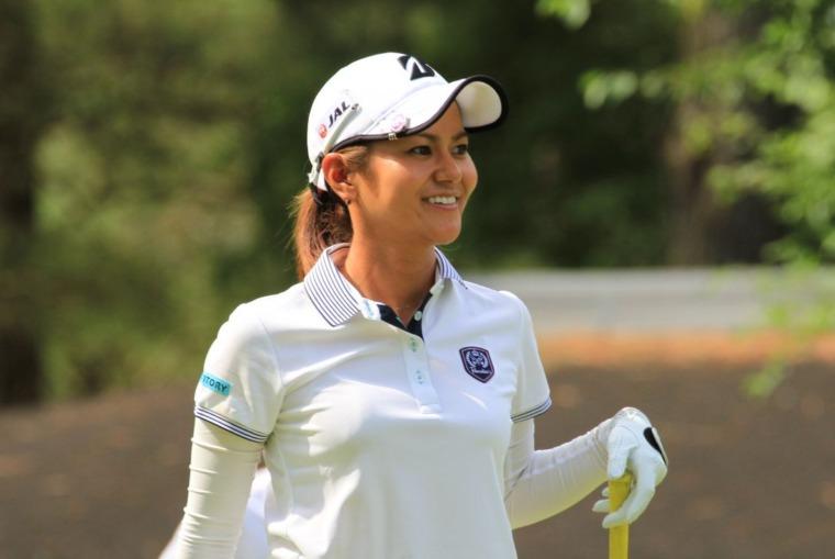 プロゴルファー・宮里藍選手が現役引退を発表。会見は29日
