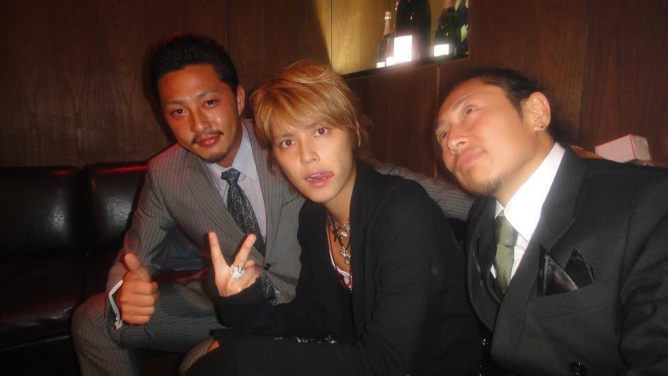 「元KAT-TUN田中の大麻事件」で「手越が金塊窃盗犯と友人」の事件をもみ消し!?(ネタ)