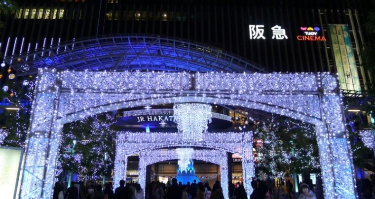 なぜ「福岡市」なのに「博多駅」なの?2つの名前が採用される理由とは